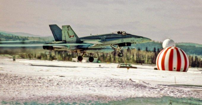 Nato - manovre - Norvegia