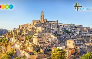Ue - Italia - coesione - Matera