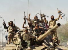Libia - milizie - Palermo