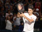 Khashoggi - Federer
