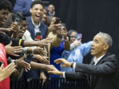 Usa - midterm - Obama - campagna