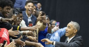 Usa - midterm - Obama - campagna