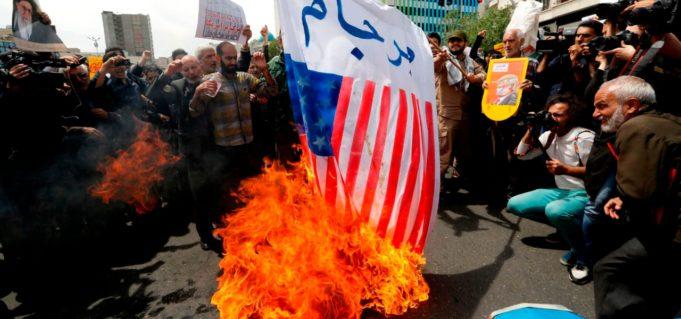 Iran - Usa - Italia - sanzioni