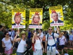 Trump - Sessions - rimpasto - midterm