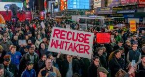 Usa - Whitaker - Mueller