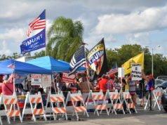 Usa - midterm - recount - campagna