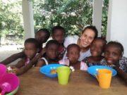 Silvia - Kenya - cooperazione