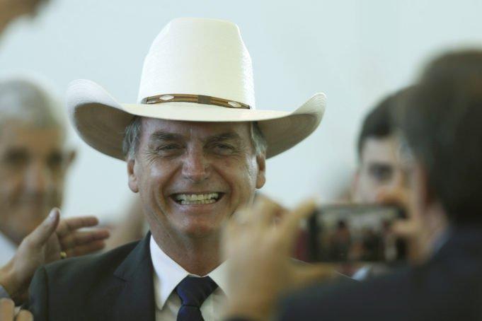 Brasile - Bolsonaro