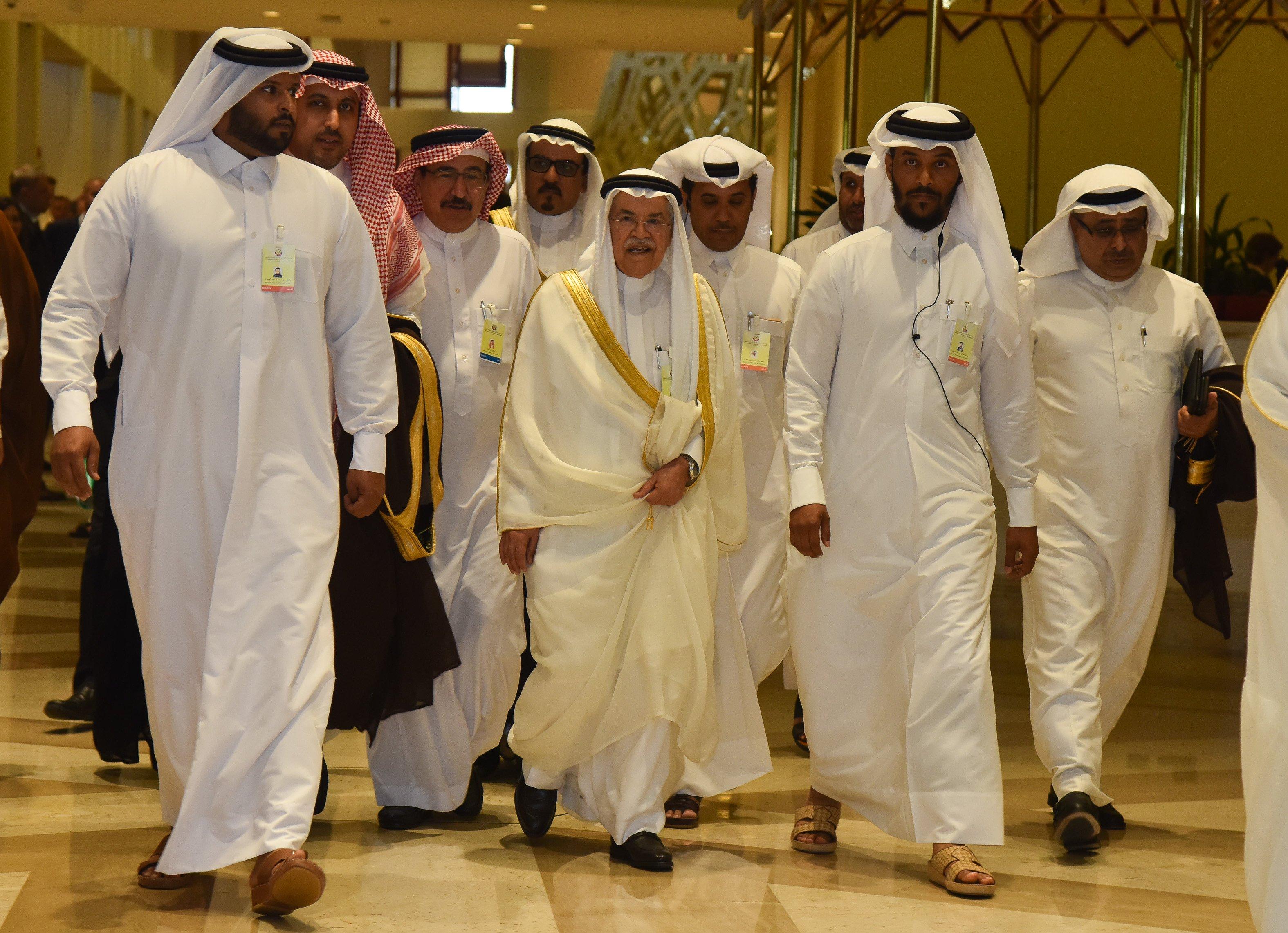 Opec - Qatar