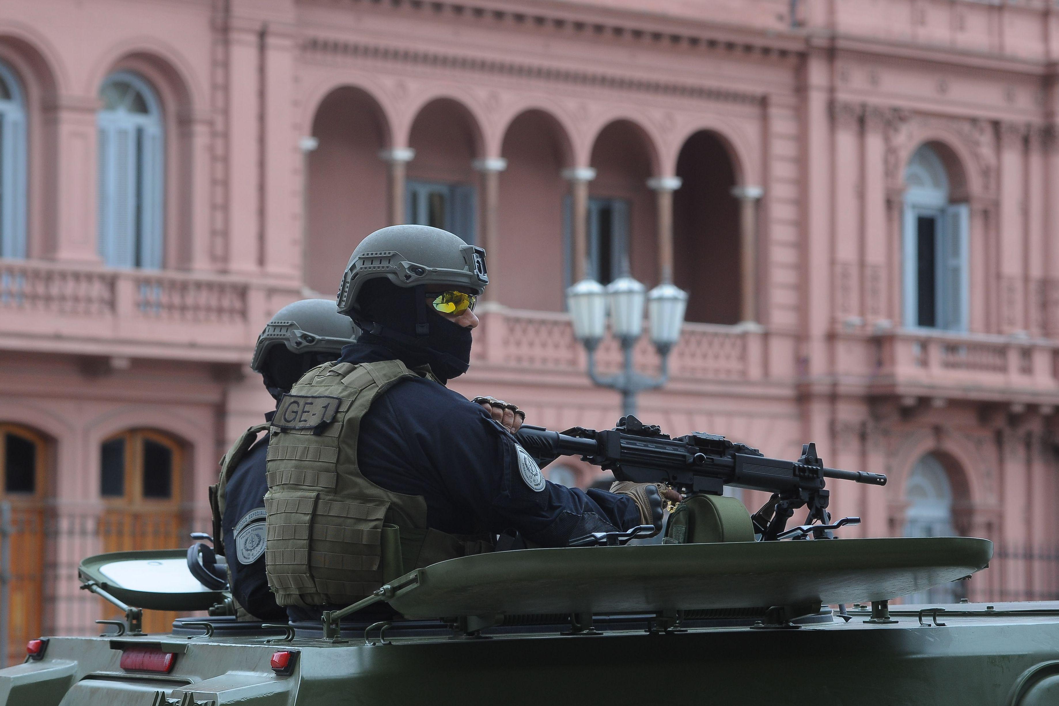 G20 - Argentina