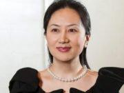 Huawei - Meng