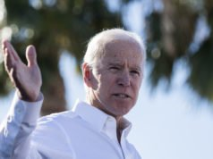 Usa 2020 - democratici - Biden