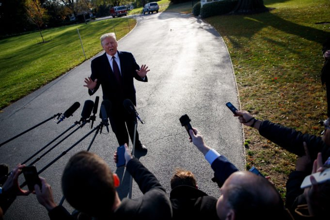 Trump - Russiagate - Oxford