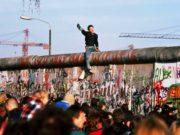 1989 - Muro - Berlini