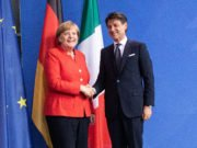 Germania - Italia - migranti - firma - accordo