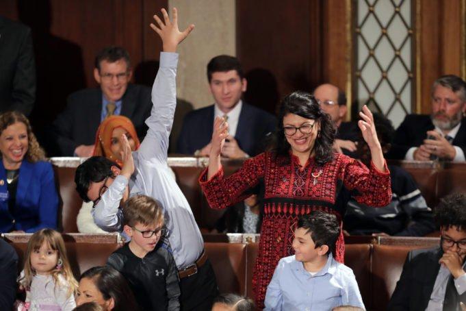 Usa - Congresso - Trump - shutdown