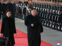 Kim - Corea - Cina