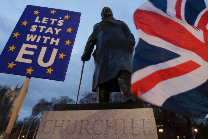 Brexit - Ue - Gbr