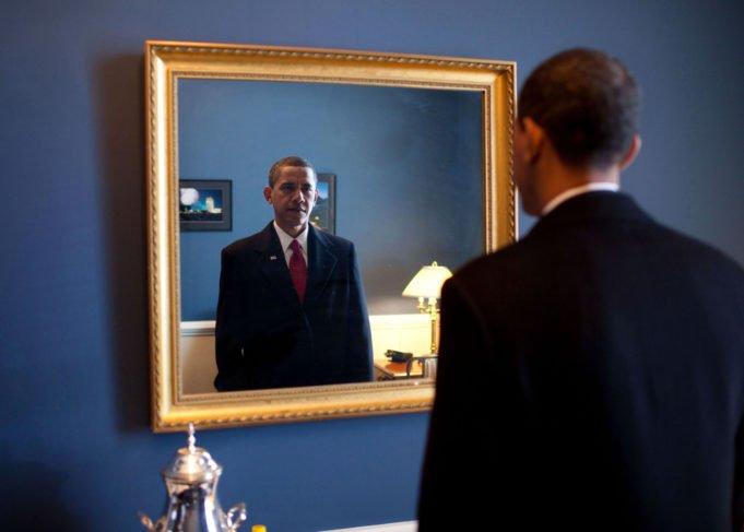 Usa - Obama - anniversario - Inauguration Day
