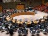 Onu - Consiglio di Sicurezza - seggio