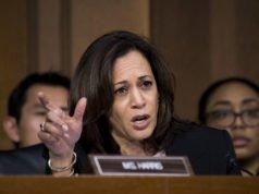 Usa 2020 - democratici - Harris