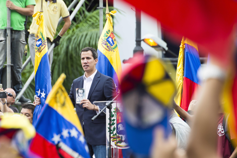Venezuela - Guaidò