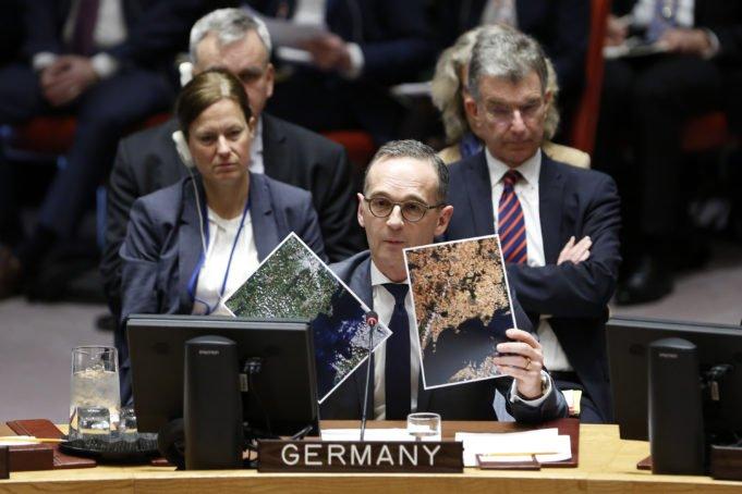 Onu - seggio - Germania - Consiglio di Sicurezza - quick fix