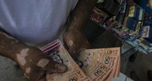 Venezuela - inflazione
