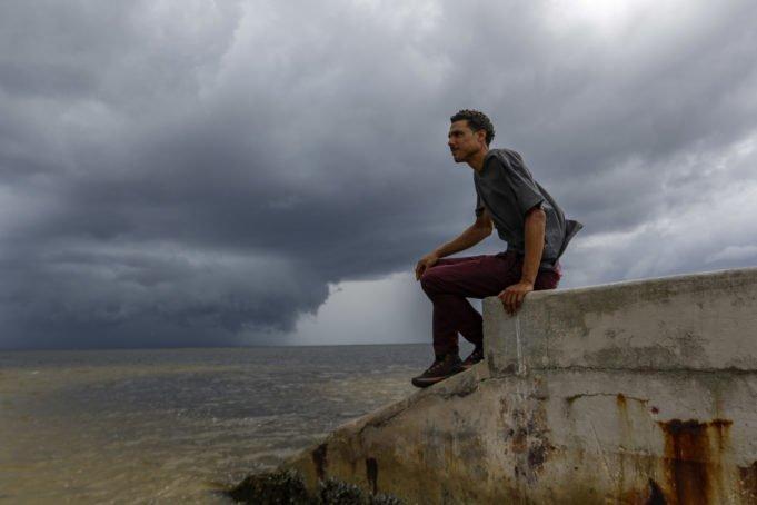 portorico - uragano - maria