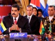 Venezuela - Maduro