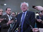 Usa 2020 - Sanders - anni