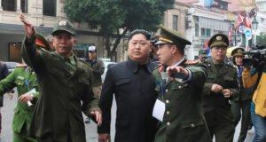 Corea - Hanoi - diritti umani
