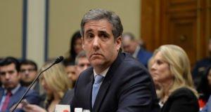 Cohen - Congresso