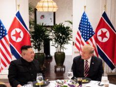Trump - Kim - Vertice - Hanoi