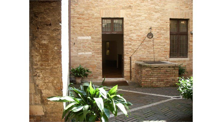 Urbino - Raffaello - arte