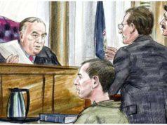 Usa - Manafort - giudice