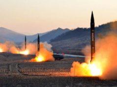 Corea - missili