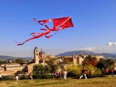 Ducato - Urbino - aquiloni