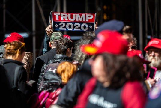 Russiagate - trump - Usa 2020