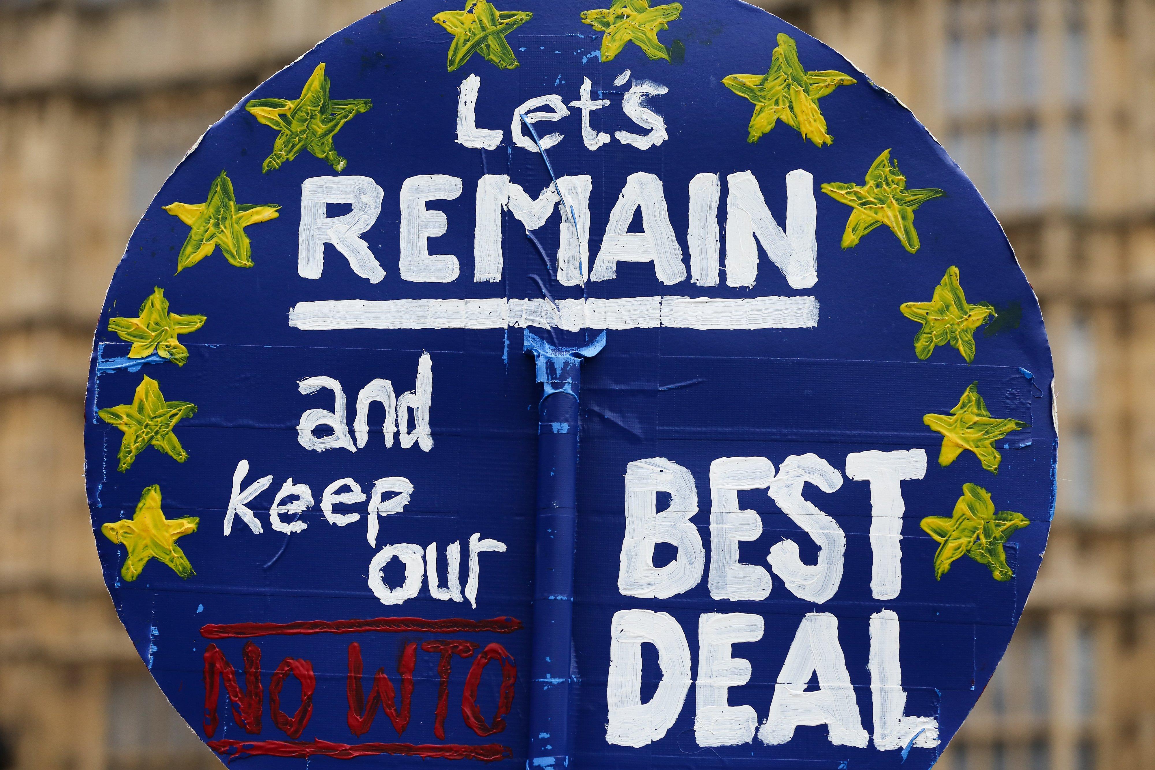 Brexit - referendum