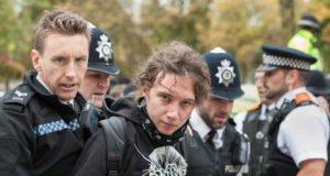 Londra - gangs - Matrix - algoritmo