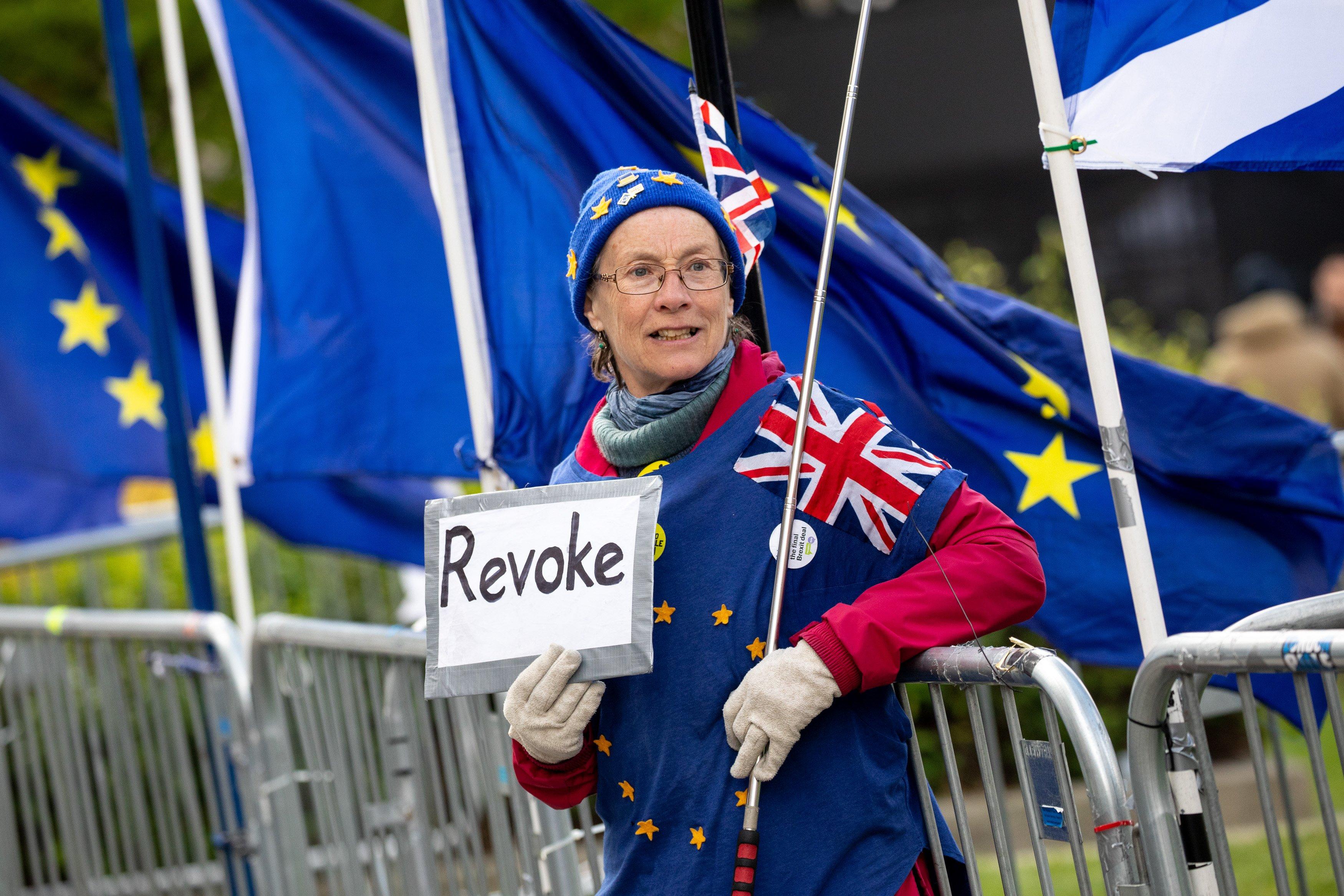 Brexit - Gran Bretagna