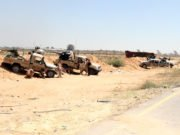 Libia - Haftar