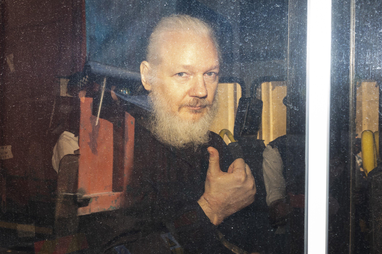 Assange - arresto - wikileaks