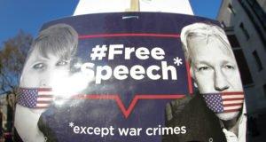 Assange - estradizione - accusa