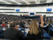 elezioni europee - europeisti - sovranisti