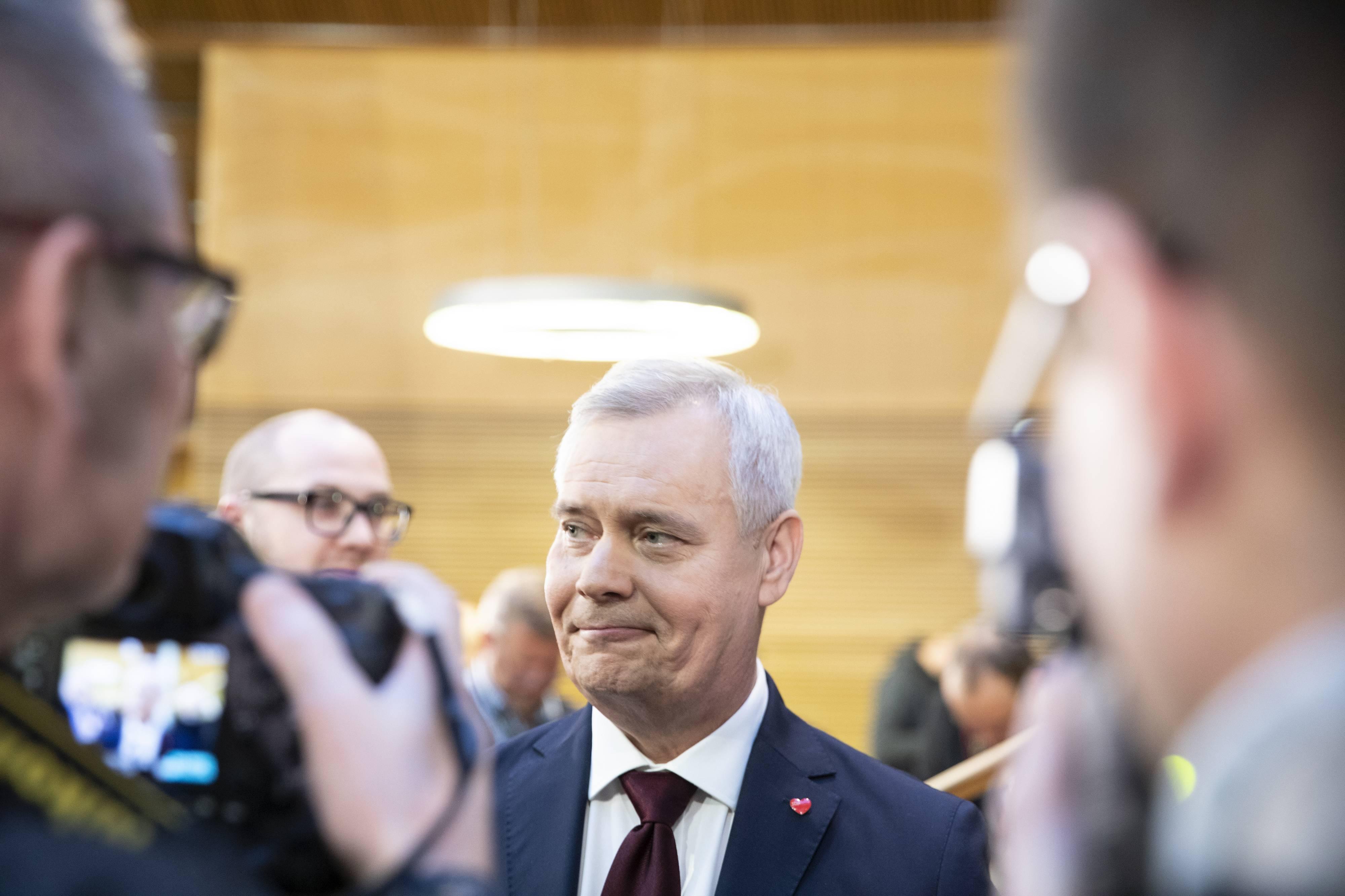 Finlandia - elezioni