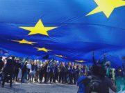 Ue - bandiera