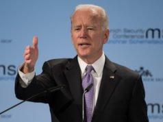 Usa 2020 - Biden