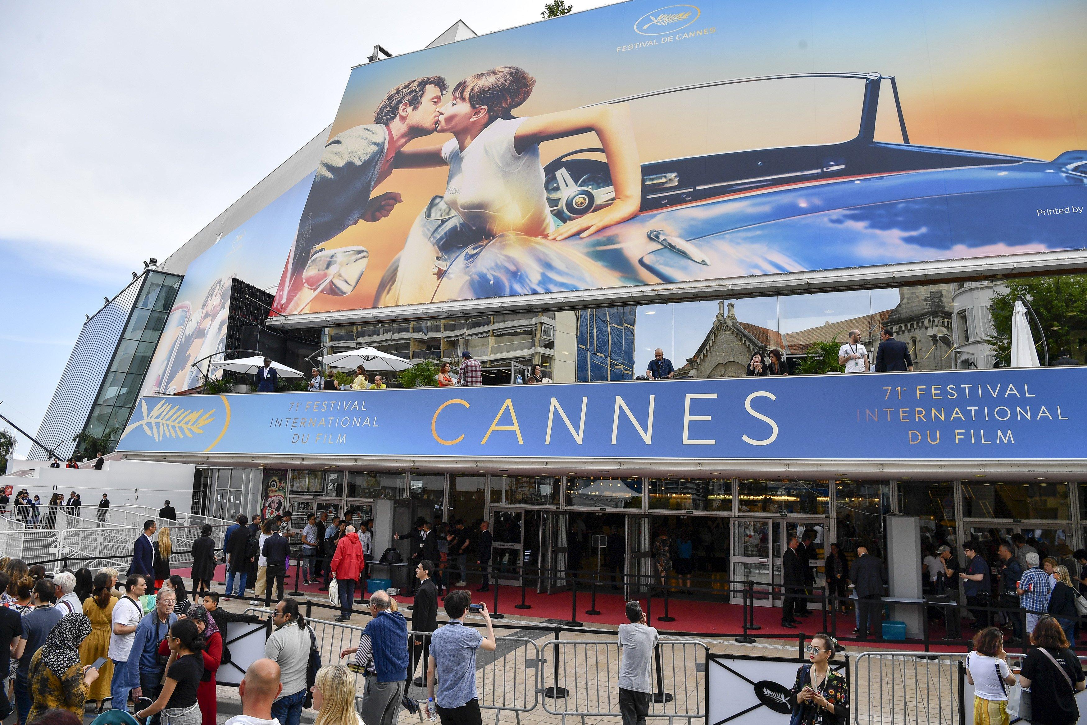 Settimanale - cinema - Cannes